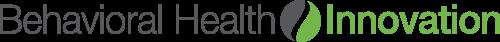 Behavioral Health Innovation
